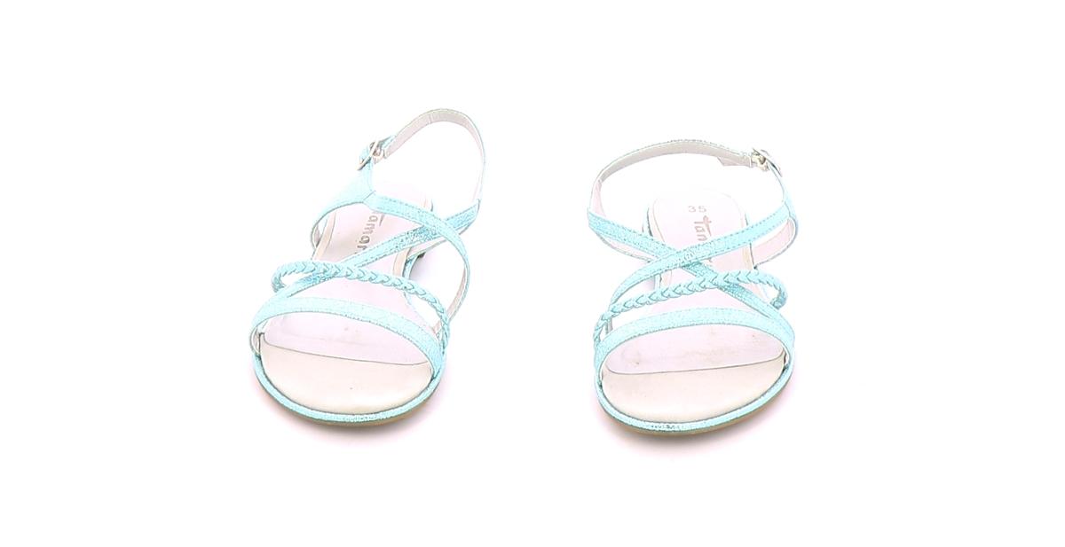 Sandales En Pas Tamaris Vente Cher Achat Chaussures m08wNvn