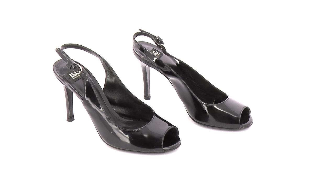 Escarpins DOLCE & GABBANA Chaussures pas cher en Achat - Vente