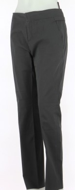 Vetements Pantalon COMPTOIR DES COTONNIERS GRIS