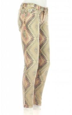 Vetements Jeans CURRENT ELLIOTT MULTICOLORE