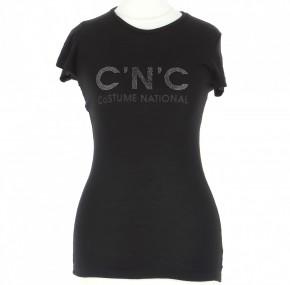Vetements Tee-Shirt COSTUME NATIONAL NOIR