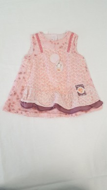 Robe MARESE Fille 6 mois