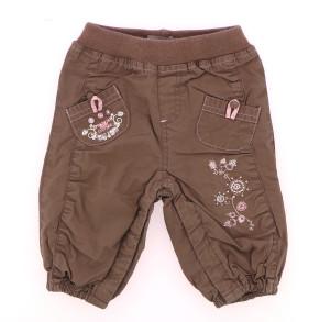 Pantalon KIMBALOO Fille 6 mois