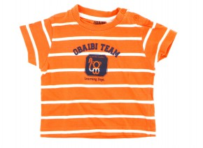 Top / T-Shirt OBAIBI Garçon 6 mois