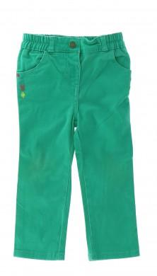 Pantalon ORCHESTRA Fille 18 mois