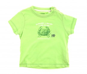 Top / T-Shirt OBAIBI Garçon 12 mois