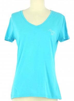 Tee-Shirt REDSKINS Femme M
