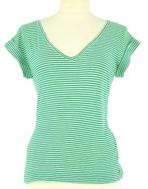 Tee-Shirt MEXX Femme XS