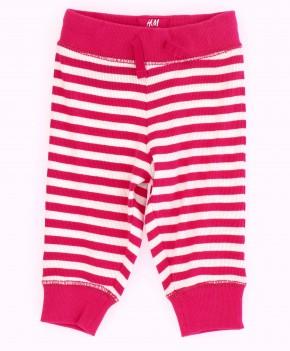 Pantalon H-M Fille 6 mois