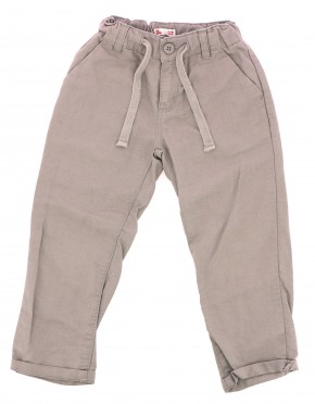 Pantalon DPAM (DU PAREIL AU MEME) Garçon 5 ans