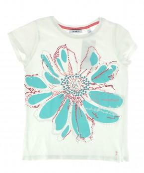 Top / T-Shirt OKAIDI Fille 10 ans