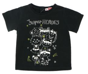 Top / T-Shirt DPAM (DU PAREIL AU MEME) Garçon 12 mois