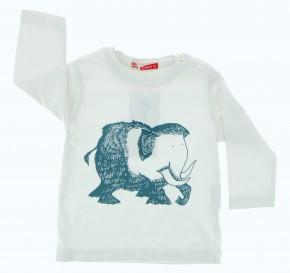 Top / T-Shirt DPAM (DU PAREIL AU MEME) Garçon 6 mois
