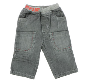 Jeans ORCHESTRA Garçon 6 mois