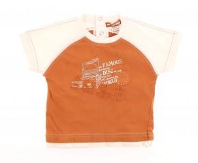 Top / T-Shirt ORCHESTRA Garçon 6 mois