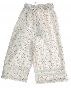 Pantalon CYRILLUS Fille 4 ans