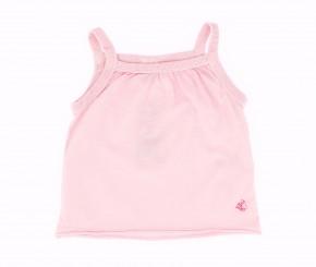 Top / T-Shirt PETIT BATEAU Fille 12 mois