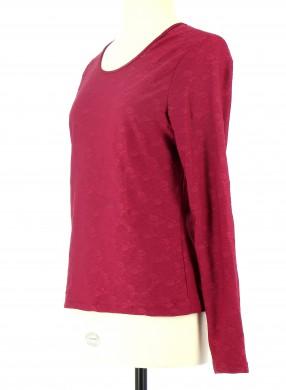 Tee-Shirt MONOPRIX Femme FR 42