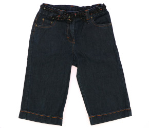 Pantalon SERGENT MAJOR Fille 10 ans