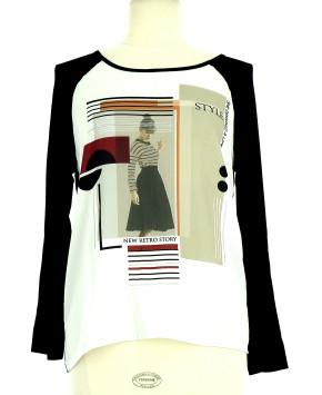 Tee-Shirt ARMAND THIERY Femme S
