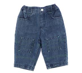 Jeans SERGENT MAJOR Garçon 6 mois