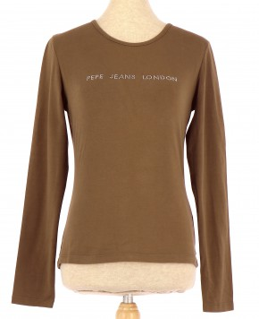 Top PEPE JEANS Femme S