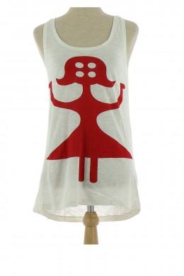 Tee-Shirt MONOPRIX Femme XS