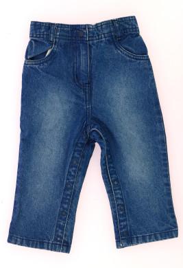 Jeans DPAM (DU PAREIL AU MEME) Garçon 18 mois