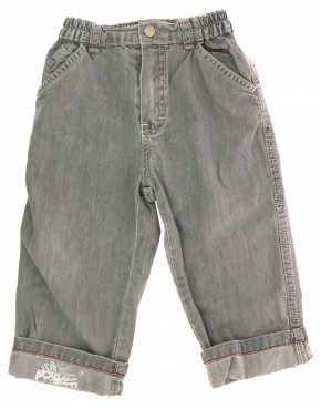 Pantalon TIMBERLAND Garçon 12 mois