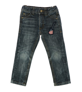 Pantalon TAPE A LOEIL Garçon 2 ans