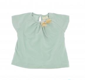 Top / T-Shirt ZARA KIDS Fille 6 mois