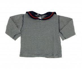 Top / T-Shirt PETIT BATEAU Garçon 18 mois