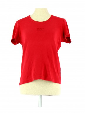 Tee-Shirt ESPRIT Femme FR 40
