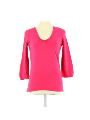 Tee-Shirt CAMAIEU Femme FR 34