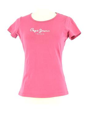 Troc - Vente de Tee-Shirt PEPE JEANS Femme