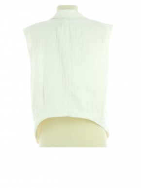 Vetements Veste / Blazer BEL AIR BLANC