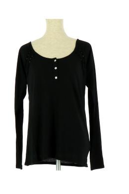 Tee-Shirt I CODE BY IKKS Femme S