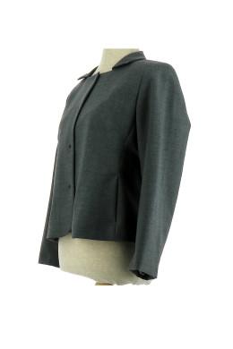 Vetements Veste / Blazer ONE STEP GRIS