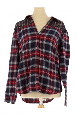 Chemise PEPE JEANS Femme M