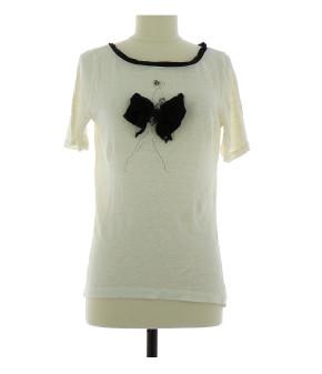 Tee-Shirt MAJE Femme M