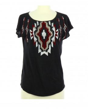 Tee-Shirt SANDRO Femme FR 36
