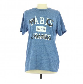 Tee-Shirt MARC BY MARC JACOBS Femme M