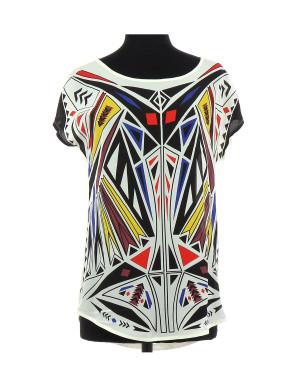 Tee-Shirt SANDRO Femme FR 38