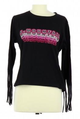 Tee-Shirt BEST MOUNTAIN Femme S