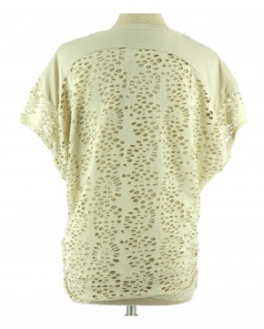 Vetements Top VERO MODA BEIGE