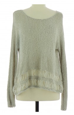 Pull ABERCROMBIE Femme XS