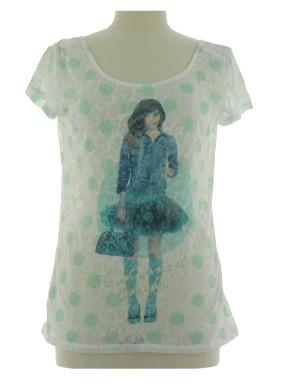 Tee-Shirt PROMOD Femme L