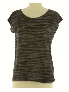 Tee-Shirt ZARA Femme M