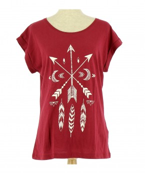 Tee-Shirt NEW LOOK Femme FR 40