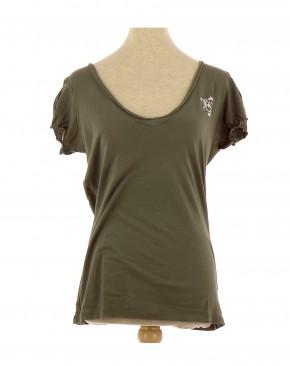Tee-Shirt TOMMY HILFIGER Femme L